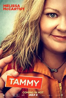 Tammy Theatrical Review