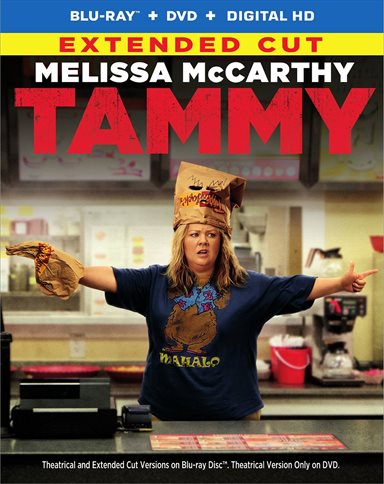 Tammy Blu-ray Review