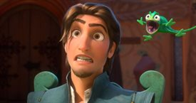 Tangled © Walt Disney Pictures. All Rights Reserved.