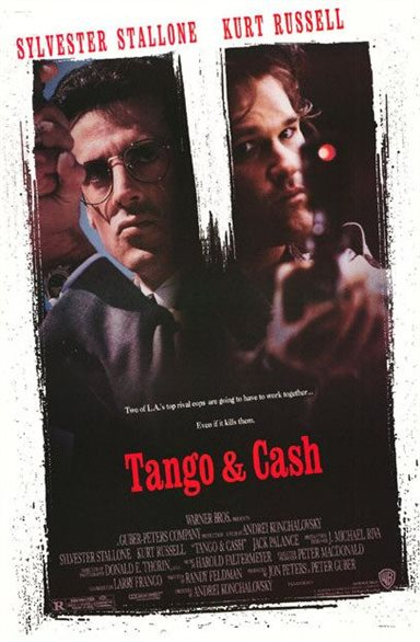 Tango & Cash © Warner Bros.. All Rights Reserved.