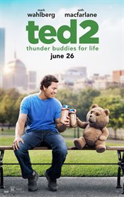 Ted 2 Theatrical Review