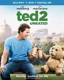 Ted 2 Blu-ray Review