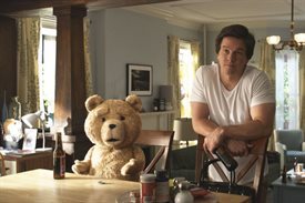 Ted © Universal Studios. All Rights Reserved.