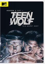 Teen Wolf DVD Review
