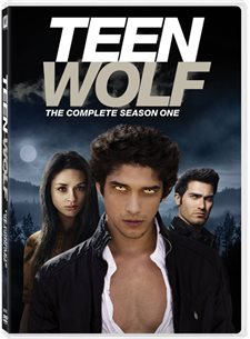 Teen Wolf: Season One DVD Review