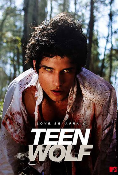 Teen Wolf © MGM Television. All Rights Reserved.