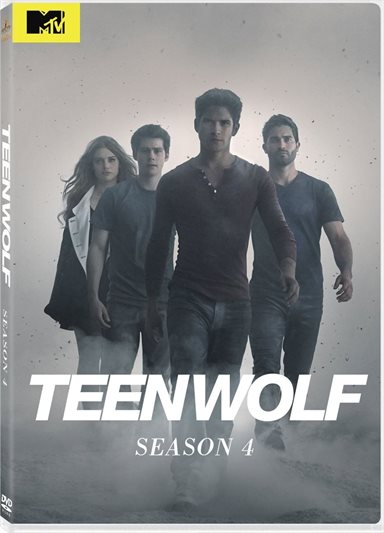 Teen Wolf: Season Four DVD Review