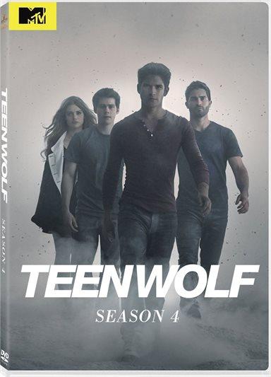 Teen Wolf: Season Four DVD Review