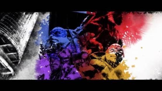 Shell Shocked Music Video