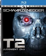 Terminator 2: Judgement Day Blu-ray Review