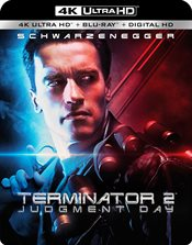 Terminator 2: Judgment Day 4K Ultra HD Review