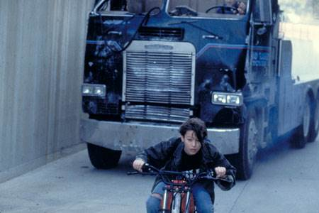 Terminator 2: Judgment Day © Carolco Pictures. All Rights Reserved.