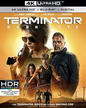 Terminator: Dark Fate 4K Ultra HD Review