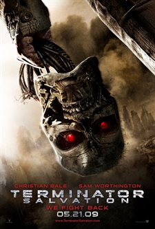 Terminator Salvation Theatrical Review