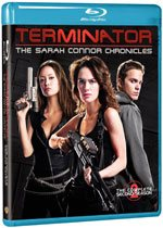 Terminator: The Sarah Connor Chronicles DVD Review