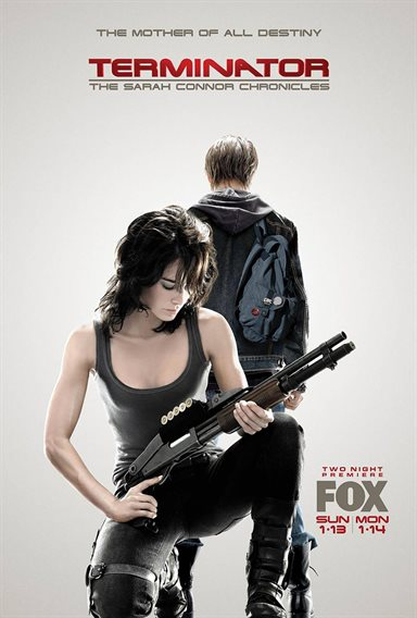 Terminator: The Sarah Connor Chronicles © 20th Century Fox. All Rights Reserved.
