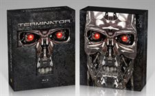 Terminator Anthology Blu-ray Review