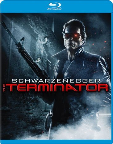 The Terminator (Remastered) Blu-ray Review