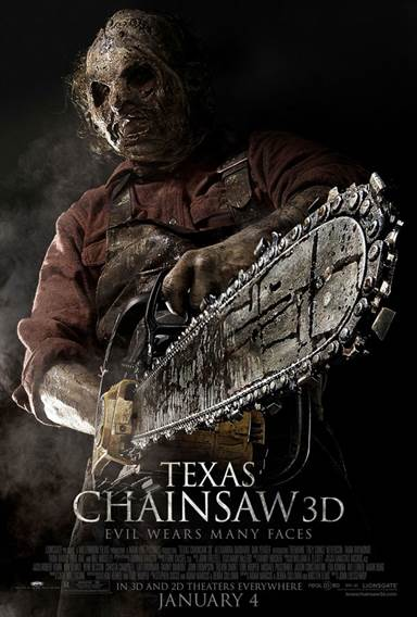 Texas Chainsaw © Lionsgate. All Rights Reserved.