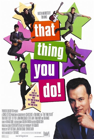 That Thing You Do! © 20th Century Fox. All Rights Reserved.