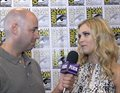 Cast Interviews at Comic Con 2014