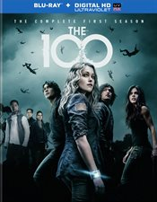 The 100 Blu-ray Review