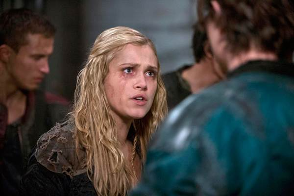 The 100 © Warner Bros.. All Rights Reserved.