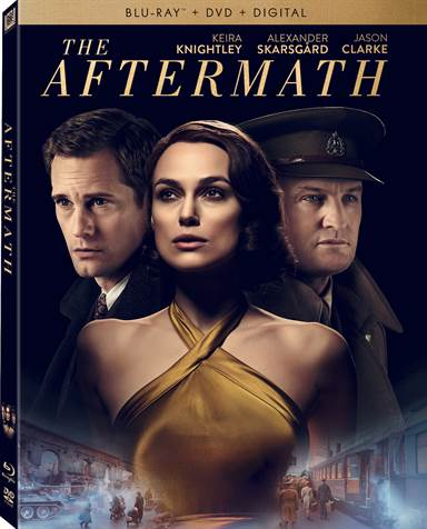 The Aftermath Blu-ray Review