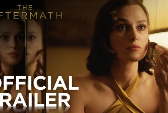 The Aftermath (2019), News, Trailers, Music, Quotes, Trivia, Easter