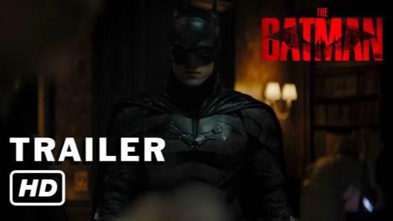 The Batman Teaser | DC Fandom