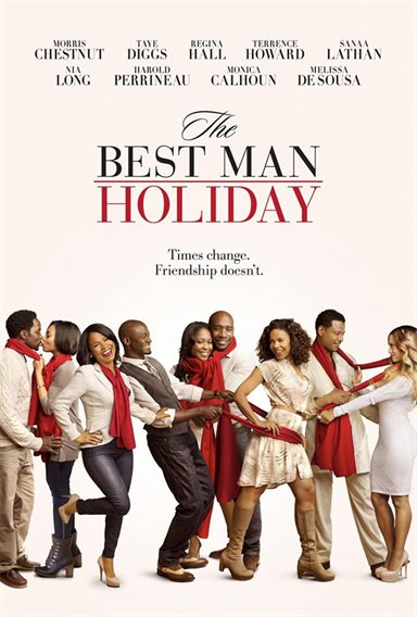 The Best Man Holiday © Universal Pictures. All Rights Reserved.
