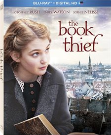 The Book Thief Blu-ray Review