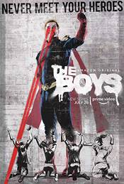 The Boys Digital HD Review