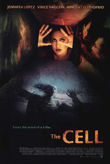The Cell © New Line Cinema. All Rights Reserved.