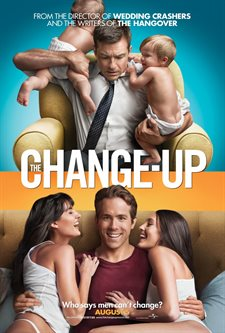 The Change-Up Theatrical Review