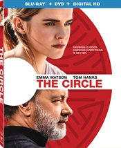 The Circle Blu-ray Review