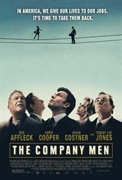The Company Men Theatrical Review