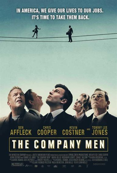 The Company Men © Weinstein Company, The. All Rights Reserved.