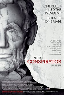 The Conspirator Theatrical Review