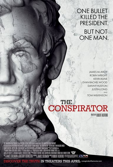The Conspirator © Lionsgate. All Rights Reserved.