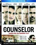 The Counselor Blu-ray Review