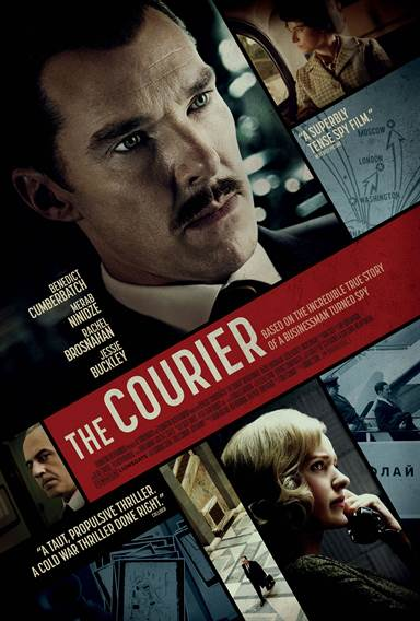 The Courier Theatrical Review