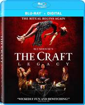 The Craft: Legacy Blu-ray Review