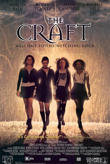The Craft © Columbia Pictures. All Rights Reserved.