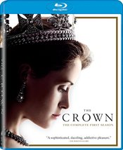 The Crown Blu-ray Review