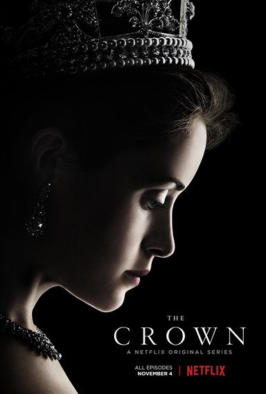 The Crown © Netflix. All Rights Reserved.