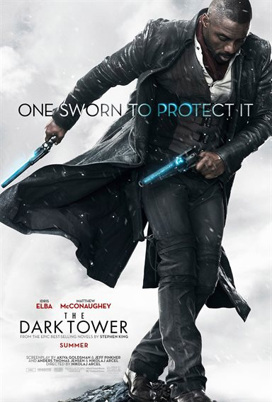 The Dark Tower © Columbia Pictures. All Rights Reserved.