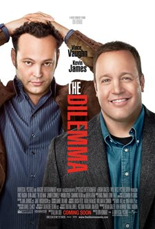 The Dilemma Theatrical Review