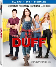 The Duff Blu-ray Review
