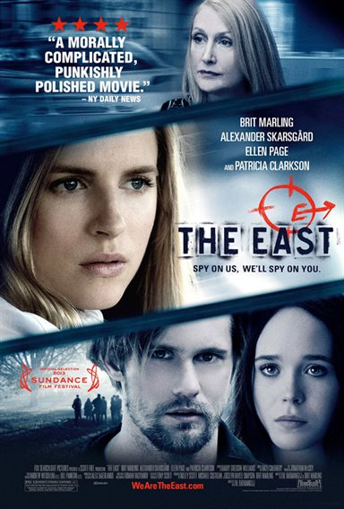 The East © Fox Searchlight Pictures. All Rights Reserved.